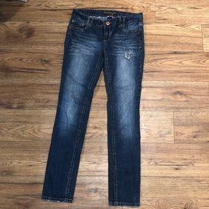 💚Amethyst Jeans